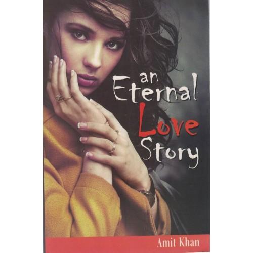 An Eternal Love Story  By Amit Khan KS00920