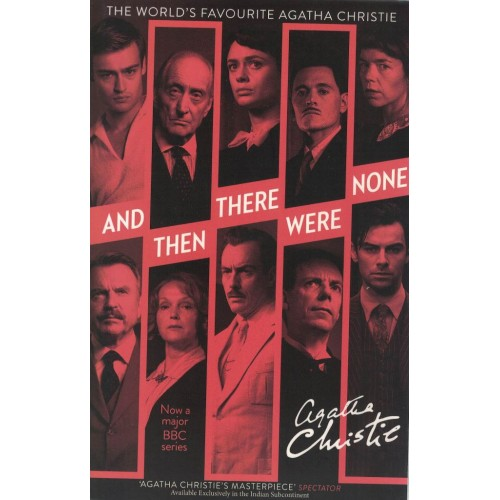 And Than There Were None By Agatha Christie KS00830