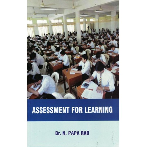 Assessment For Learning By Papa Rao KS01359