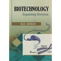 Biotechnology By B.D Singh KS01090