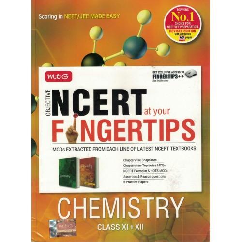 Chemistry Fingertips Ncert KS00210