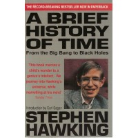 Brief History Of Time By Stephen Hawking KS00832