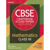 CBSE Solved Papers Mathemstics KS01134