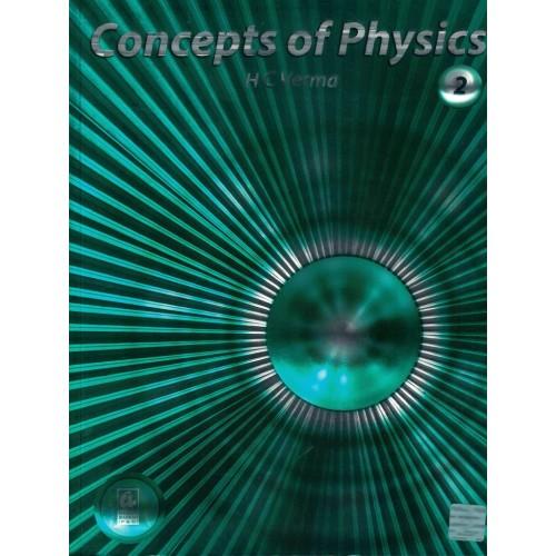 Concept Of Physics 2 H.C.Verma