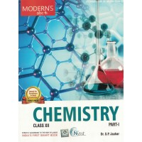Modern Abc Chemistry New Syllabus Vol.1-2 Class 12th KS00348