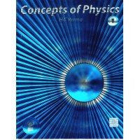 Concept Of Physics 1 H.C.Verma KS00025