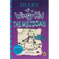 Diary of Wimpy Kid The Metdown By Jeff Kinney KS00838