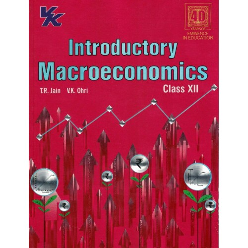 Introductory Macroeconomics and Indian Economic Devlopment (Set Of 2 Books)12th KS00029