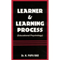 Learner And Learing Process By Papa Rao KS01404