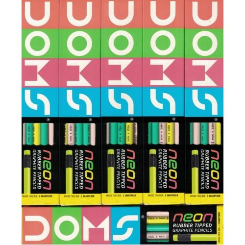 Pencil Neon Doms KS00193