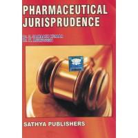 Pharmaceutical Jurisprudence By Dr. S. Sambath Kumar KS01157