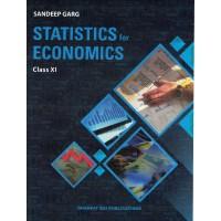 Statistics For Economics  Class 11th Sandeep Garg KS01209