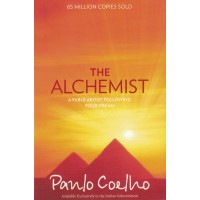 The Alchemist By Paulo Coelho KS00828