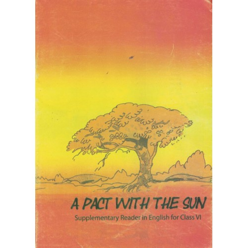 A Pact With The Sun Text Book Ncert Class 6th KS00244
