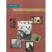 History Social Science Text Book Ncert Class 10th KS00256