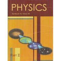 Physics Part 2 Text Book Ncert Class 12th KS00258